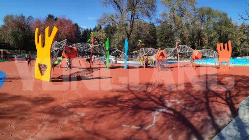 平房公园项目