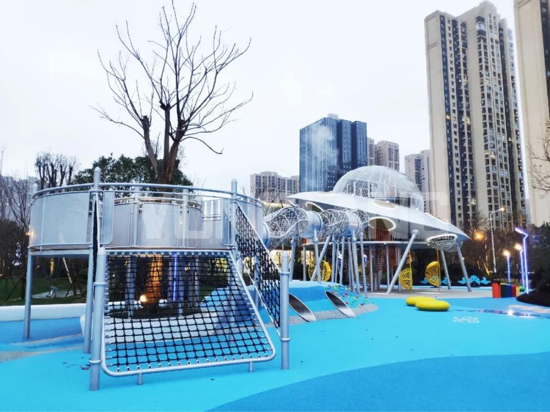 湖南长沙飞碟项目
